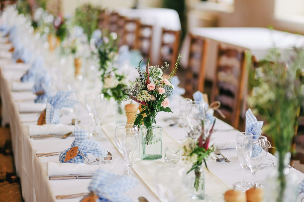 Utilizing top wedding planners to ensure for an incredible event